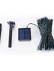солнечная энергия 200 обезглавленных LMP жилье струнные светильники