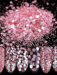10ml Manucure Dé oration strass Perles Maquillage cosmétique Nail Art Design
