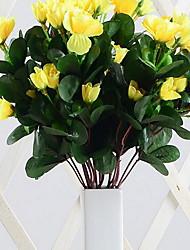 1 Филиал Пластик Искусственные Цветы 36