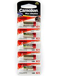 Camelion a23-bP5 bateria alcalina de 12V 5 pacote