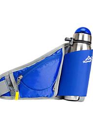 Sports Bag Belt Pouch/Belt Bag Running Bag All Phones Camping & Hiking Fitness Jogging Traveling Running Nylon