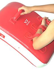 Luvas de Box para Boxe Arte Marcial Fitness Taekwondo Anti-desgaste Isolante Térmico Pele Sintética