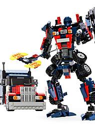 Игрушки Для получения подарка Конструкторы Модели и конструкторы Воин Робот Пластик 5-7 лет 8-13 лет от 14 лет черный увядает Коричневый