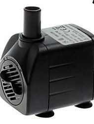 Aquarium Water Pump Energy Saving Non-toxic & Tasteless Plastic AC 100-240V