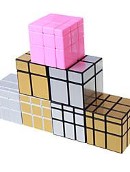 Shengshou® Спидкуб 2*2*2 3*3*3 Чужой Скорость профессиональный уровень Кубики-головоломки Анти-поп Регулируемая пружина ABS