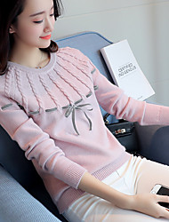 Sign # 4484 2017 spring women sweater hedging short-sleeved sweater fashion Slim thin coat