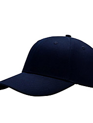 Cap/Beanie Hat Breathable Comfortable for Baseball