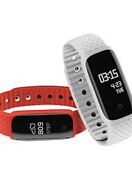 étape électronique sommeil étanche mouvement bluetooth mètre bracelet intelligent
