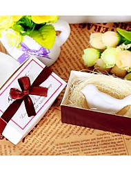 4box Love Birds Soap Wedding Favors