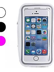 Назначение iPhone X iPhone 8 iPhone 8 Plus Чехлы панели Защита от пыли Защита от влаги с окошком Нарукавная повязка С ремешком на руку
