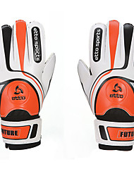 Goalkeeper Gloves Full-finger Gloves Unisex Wearable Protective Football Rubber Cotton Cloth