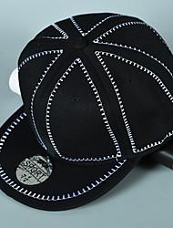 Unisex Verano Todas las Temporadas Casual Algodón Gorra de Béisbol Sombrero para el sol,Un Color