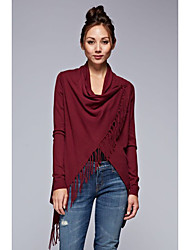 aliexpress ebay2016 posto giacca cardigan solido