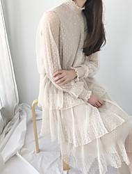vestido de fadas sinal