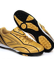 Football Boots Men's Anti-Slip Ultra Light (UL) Wearable PVC Leather Soccer/Football
