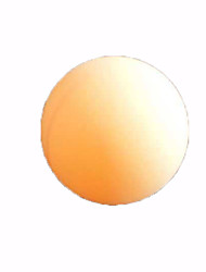 1 Piece 1 Star Ping Pang/Table Tennis Ball Indoor-Other