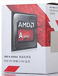 AMD a8-7600 четырёхъядерный 3,1 ГГц Socket FM2 65w настольный процессор AMD Radeon r7
