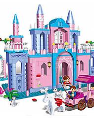 Blocos de Construir para presente Blocos de Construir Brinquedos 5 a 7 Anos 8 a 13 Anos 14 Anos ou Mais Brinquedos
