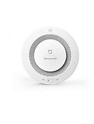 Xiaomi Mijia Honeywell Smart Fire Alarm Detector Progressive Sound Photoelectric Smoke Sensor Remote Linkage Mihome APP