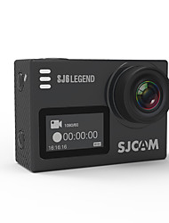 SJCAM® Sports Action Camera 14MP 12MP 8MP 3MP 5MP 1.3 MP 16MP 640 x 480 2560 x 1920 1920 x 1080 1280x960WiFi All in One G-Sensor