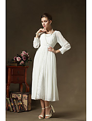 Lace of Modena parked in the time of delicate gorgeous gentle lover retro dress