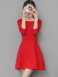 Signe 2017 nouvelle robe de mariée mariée mariage était mince mince et de longues sections bas de robe rouge