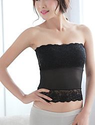 Full Coverage Bras,One-Pieces Ice Silk