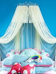 pendurado cúpula mosquiteiro estudante titular palácio manto pouso princesa pendurada do teto