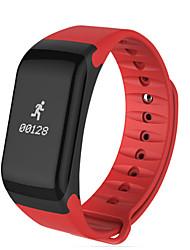 Smart-ArmbandWasserdicht Verbrannte Kalorien Schrittzähler Übungs Tabelle Sport Kamera Herzschlagmonitor Touchscreen Distanz Messung