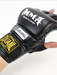 Boxing Gloves Pro Boxing Gloves Boxing Training Gloves for Boxing Breathable Protective PU Leather Sponge