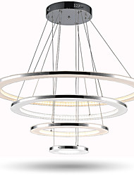 Lampe suspendue ,  Contemporain Traditionnel/Classique Rustique Autres Fonctionnalité for LED Designers MétalSalle de séjour Chambre à