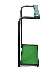 clube de golfe conjuntos de golfe titular suporte para o golfe aço durável