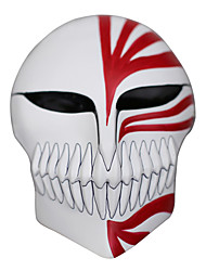 Masques d'Halloween Polyester 1set