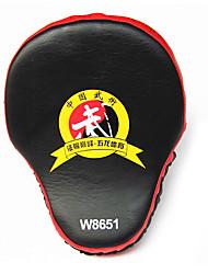 Combate livre de boxe e taekwondo alvo especial alvo de pé para adultos e crianças