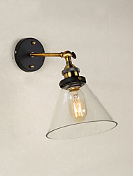 AC 85-265 60 E27 Modern/Contemporary Traditional/Classic Rustic/Lodge Vintage Electroplated Feature for LED,Downlight Wall SconcesWall
