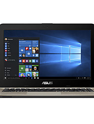 Asus laptop d540ya7010 15,6 polegadas amd dual core e1-7010 4gb ram 500gb disco rígido windows10