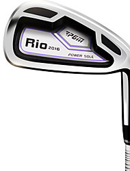 Single Golf Irons For Golf Alloy