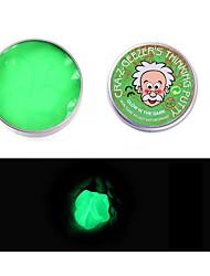 Магнитные игрушки 1 Куски М.М. Избавляет от стресса Набор для творчества Магнитные игрушки Играть в тесто, пластилин и шпатлевка Своими