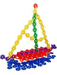 Blocos de Construir Brinquedo Educativo para presente Blocos de Construir Hobbies de Lazer Brinquedos 5 a 7 Anos 8 a 13 Anos Brinquedos