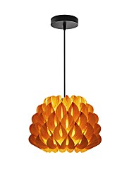 E14/E27 A-13M DIY Kit Chandelier PP Pendant Lampshade  Ideal for lounges,other living areas.