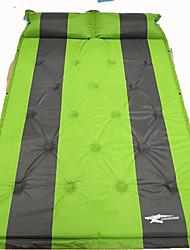 Carro colchão cama de ar duplo (192 * 132 * 3cm) pvc portátil inflável confortável