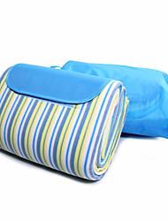 KORAMAN Camping Pad Sleeping Pad Picnic Pad Tent AccessoriesKeep Warm Heat Insulation Moistureproof/Moisture Permeability Waterproof