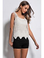 знак EBay ALIexpress новой полая с кондиционером рубашки