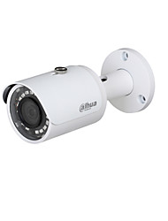 Dahua® IPC-HFW1320S 6mm Fixed Lens Bullet IP Camera with PoE and Night Vision Waterproof for Outdoor