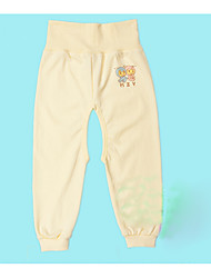 Baby Casual/Daily Solid Pants,Cotton Winter Spring Fall