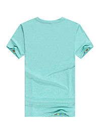 Women's Unisex Hiking T-shirt Quick Dry Breathable Sweat-wicking Invisible Tops for Fishing Spring Summer M L XL XXL XXXL-SPAKCT