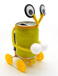Brinquedos Para meninos Brinquedos de Descoberta Kit Faça Você Mesmo Brinquedo Educativo Brinquedos de Ciência & DescobertaForma