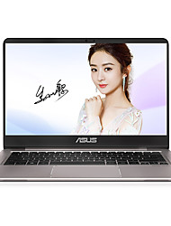 ASUS ZenBook laptop U4000UQ 14 inch Intel i7 Dual Core 8GB RAM 512GB SSD hard disk Windows10 GT940M 2GB
