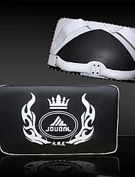 Silhouette de poitrine boxe de combat libre et taekwondo cible de main spéciale cible cible protectrice pour adultes et enfants
