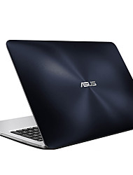 asus laptop a556uj6200 ram 15,6 polegadas Intel i5 dual core 4GB 500GB de disco rígido Windows 10 gt920m 2gb